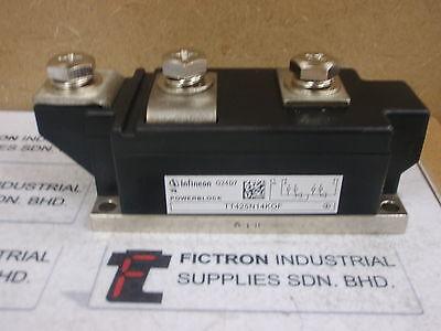 NEW 1PCS TD162N16KOF EUPEC INFINEON MODULE
