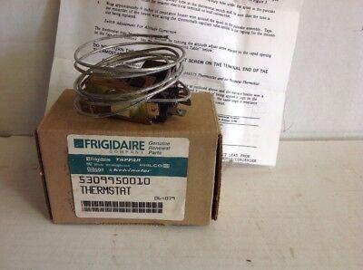 Apprehensive Frigidaire Refrigerator Ice Thickness Thermostat 5309950010 Box82 Home & Garden