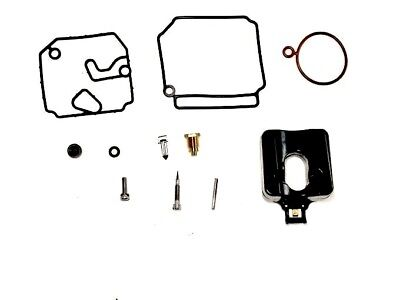 Yamaha 40HP//50HP Carburetor Kit Replaces 6H4-W0093-03-00