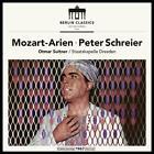 Mozart-Arien/Peter Schreier von Otmar Suitner,Peter Schreier (2016)