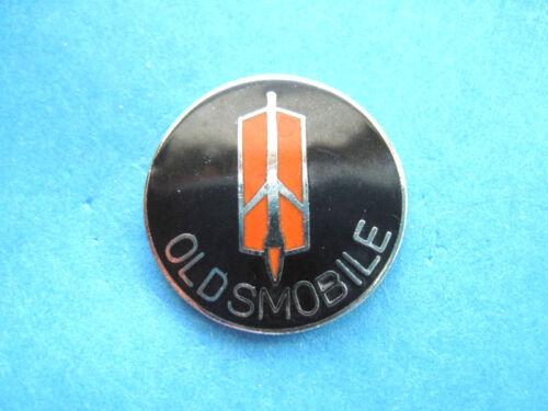hatpin  GIFT BOXED Q lapel pin OLDSMOBILE  Rocket hat pin tie tac