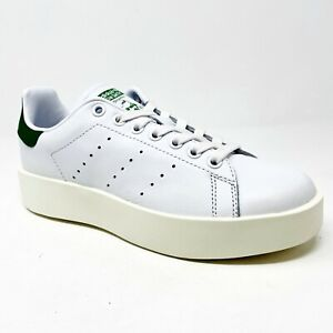 Adidas Originals Stan Smith Bold White