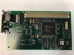 Farallon-EtherMac-Ethernet-NSC-LC-PDS-Card-820-0511-A-Mac-2-Quadra-Centris-6200