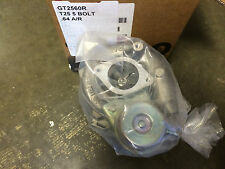 Garrett GT2560R/GT28R Turbo 310hp BALL BEARING GENUINE T25 5 bolt turbine housin