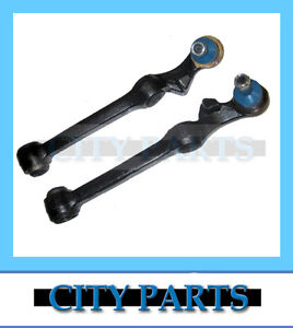 BRAND-NEW-PAIR-OF-HOLDEN-COMMODORE-VT-VX-VY-VZ-LOWER-CONTROL-ARMS-BALL-JOINTS
