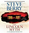 The Lincoln Myth by Steve Berry (CD-Audio, 2014)