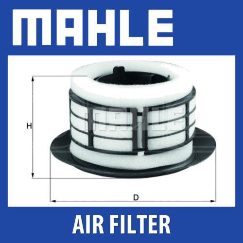 MAHLE Filtro aria LX292-si adatta a CITROEN-Genuine PART
