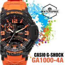3a3d058c013 Casio G-Shock Aviation Series Gravity Defier Twin Sensor Watch GA1000-4A