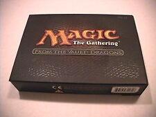 MTG Magic The Gathering FTV From The Vault: Dragons Sealed Box Set