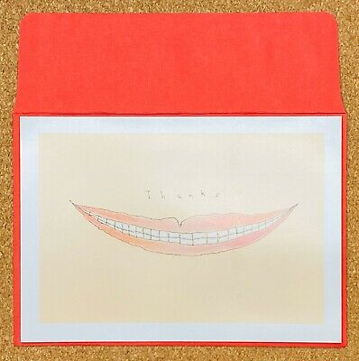 Papyrus Greeting Card Happy Birthday Retail Value $6.95