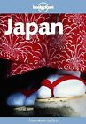 Lonely Planet Travel Guides: Lonely Planet Discover Japan by Chris Rowthorn (2000, Paperback)