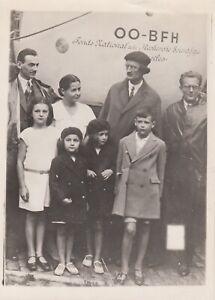 Pr-Auguste-Piccard-1884-1962-qui-inspira-a-Herge-le-professeur-Tournesol-1934