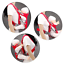 Newborn-Infant-Adjustable-Comfort-Baby-Carrier-Sling-Rider-Backpack-Wrap-Straps thumbnail 2