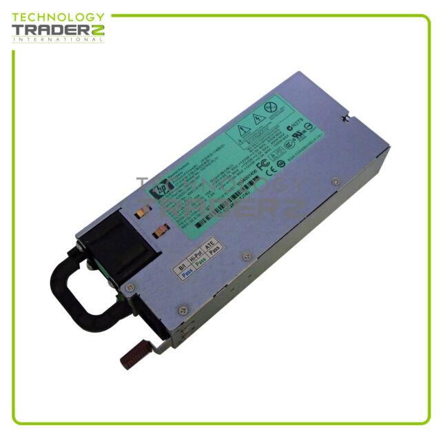 HP 1200W 500172-B21 498152-001 438203-001 490594-001 Power Supply