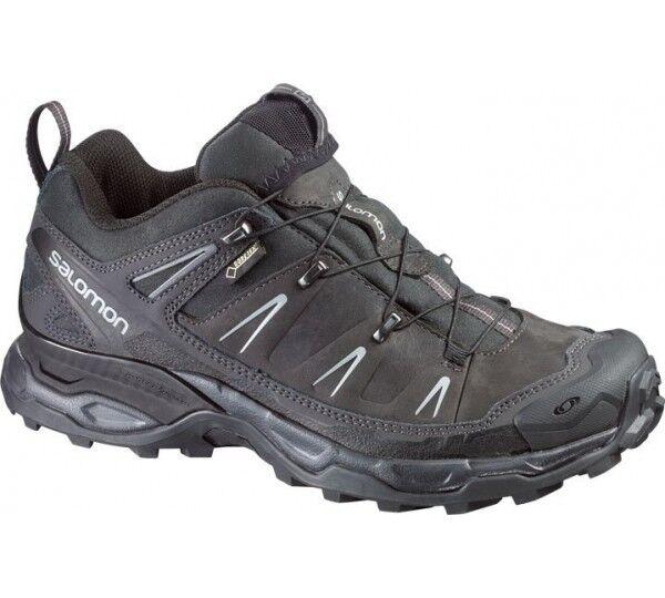 Salomon Outdoor Schuhe X Ultra LTR GTX Gr 40 2/3 Goretex Wanderschuhe