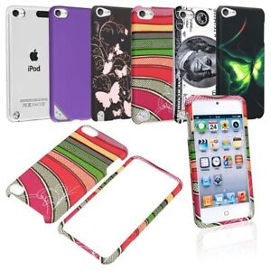 For-iPod-Touch-5th-6th-Gen-Ultra-Slim-Hard-ShockProof-Impact-Armor-Case-Cover