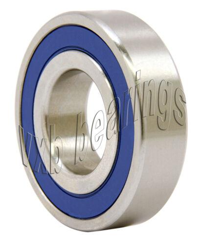 6202-2RS Balls Bearing 15mm//35mm//11 Ball Bearings VXB