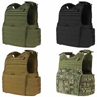 Condor 201147 Tactical Releasable Molle Pals Balcs/spear Enforcer Plate Carrier