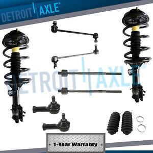 Automotive Detroit Axle Complete Assemblies 6PC Complete