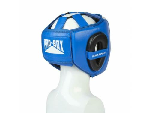 PRO Box Pro Spar Head Guard