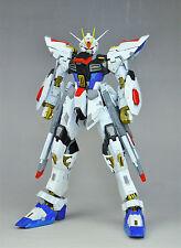 * Guaishou modified parts for Bandai 1/100 MG ZGMF-X20A Strike Freedom Gundam