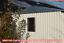 Garage-Shed-3-4-W-x5-9-D-x2-5-H-m-Garden-Storage-Workshop-Large-Steel-Shed