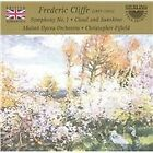 Frederic Cliffe - : Symphony No. 1; Cloud and Sunshine (2016)