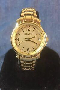 ce2ef19ce14b Image is loading Womens-RELIC-by-FOSSIL-Watch-Reloj-De-Mujer-