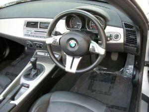 BMW Z4 E85 Interior Dash Trim Set