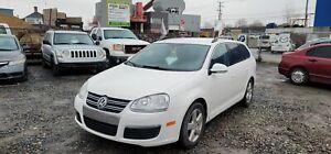 2009 Volkswagen Jetta Wagon BAS KM,GARANTIE 1 ANS