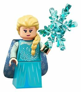 LEGO-Series-2-Disney-Minifigure-71024-Elsa-from-Frozen