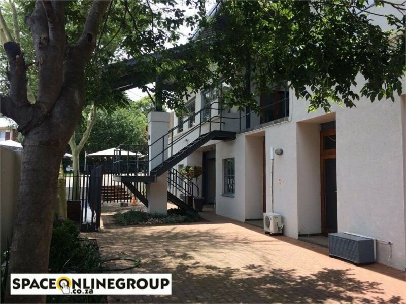 OFFICE SPACE CRAIGHALL PARK