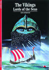The Vikings: Lords of the Seas by Ruth Daniel, Yves Cohat (Paperback, 1992)