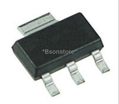 FP2189  1 Watt RF Amplifier Lot of 10 HFET Triquint WJ 18dB 30dBm SOT-89 1W 4GHz