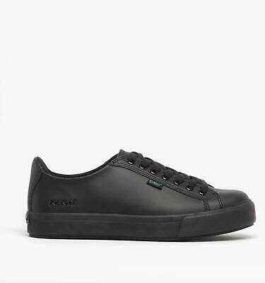 Kickers TOVNI LACER Mens Leather Casual