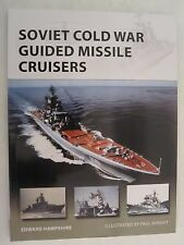 Osprey New Vanguard 242 - Soviet Cold War Guided Missile Cruisers