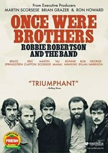 Once-Were-Brothers-Robbie-Robertson-amp-The-Band-REGION-1-DVD-New