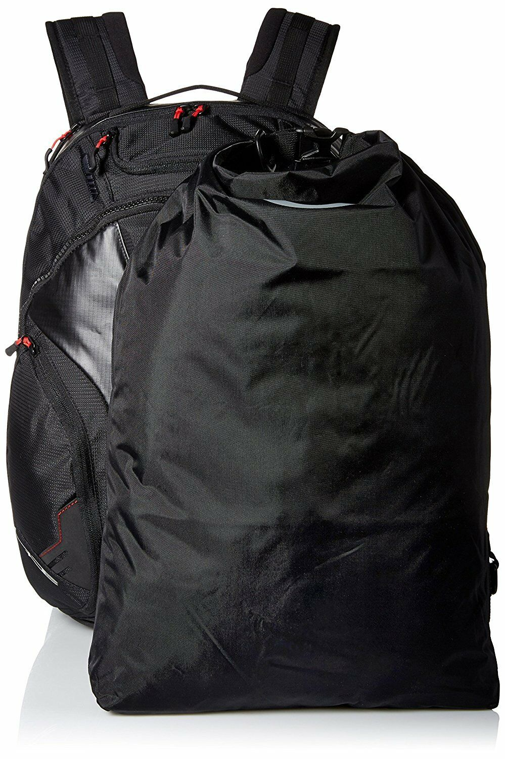 aa788e6a823 Red And Black Oakley Backpack- Fenix Toulouse Handball