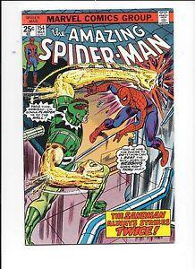 The-Amazing-Spider-Man-154-March-1976-The-Sandman