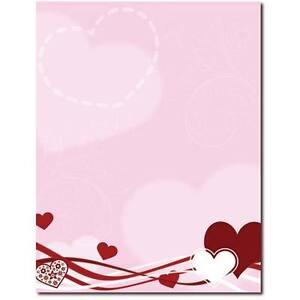 image is loading hearts amp swirls valentine 039 s day wedding