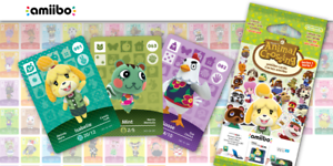 Animal-Crossing-amiibo-Cards-Series-1-2-3-4-1-400-Nintendo