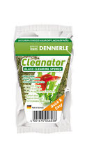 Dennerle Cleanator - Algae & Limescale Aquarium Cleaner Sponge