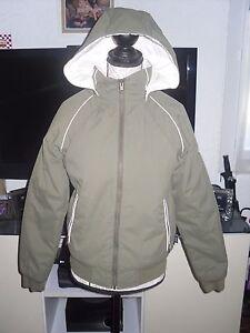 Manteau d'hiver femme columbia
