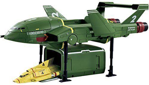 Thunderbird Tomica 02 Thunderbird No 2
