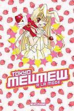 Tokyo Mew Mew a La Mode Omnibus by Mia Ikumi (Paperback, 2014) < 9781612624198