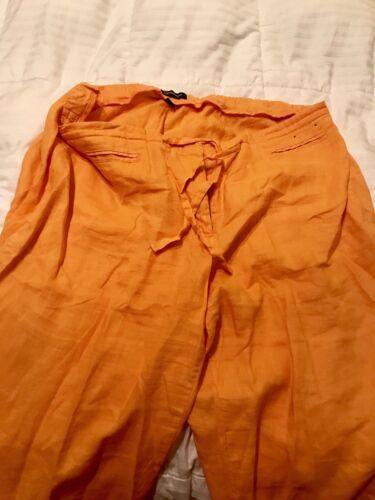 Cute donna da Avenue Orange Pantaloncini PqZ8w1Z