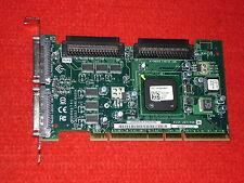 Controller Adaptec-CARD asc-39320a PCI SCHEDA SCSI Ultra 320 pci3.0 PCI-X solo: