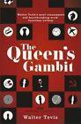 The Queen's Gambit by Walter Tevis (Paperback, 2016)