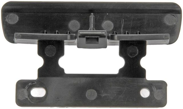 Center Console Latch Dorman 924-810