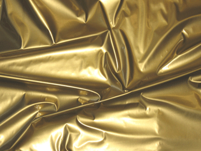 10 METRE ROLL PVC SHINY STRETCH FABRIC - 1 WAY STRETCH - BULK PRICE DISCOUNT